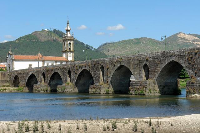 Ponte romana Ponte Lima