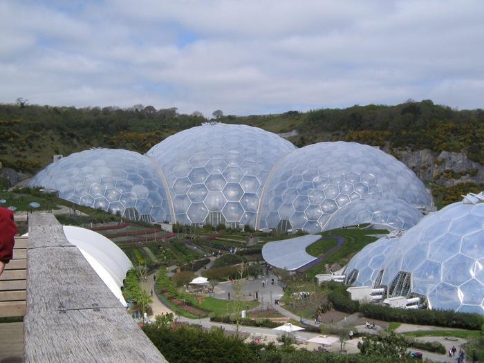 Projeto Eden (Reino Unido)