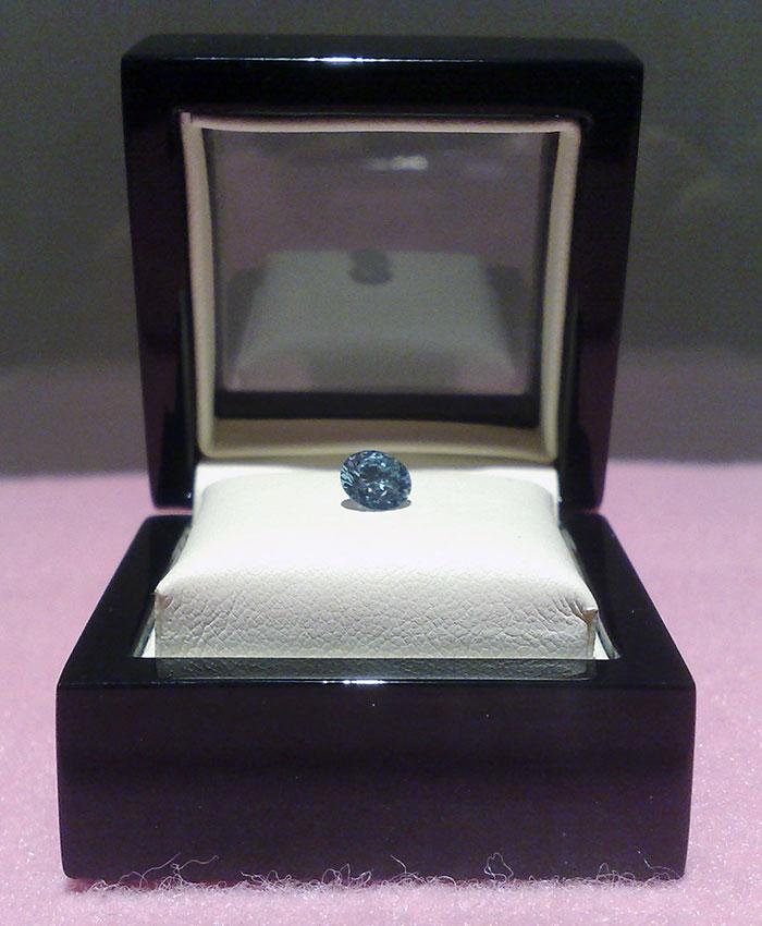 diamante cremação