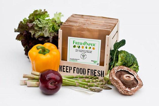 fresh papel papel especial alimentos prazo de validade