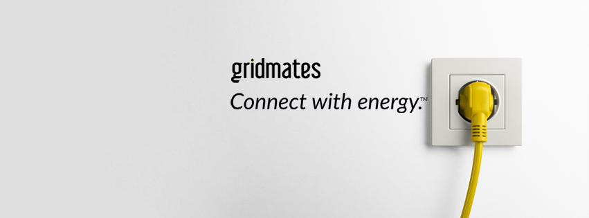 gridmates ligar com energia