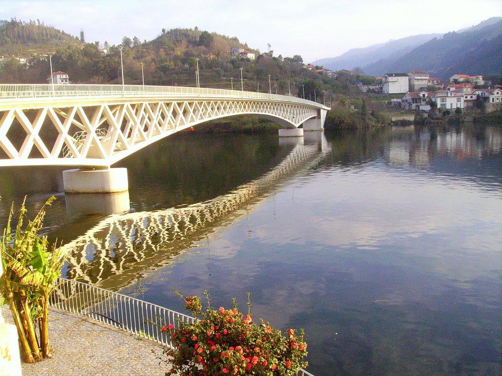 ponte de mosteiro