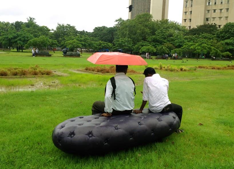 água da chuva MARS-architects-water-bench-banco de jardim