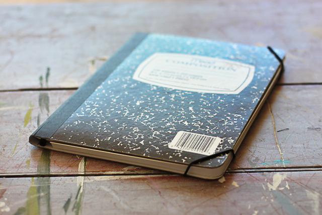 capa para ipad caderno