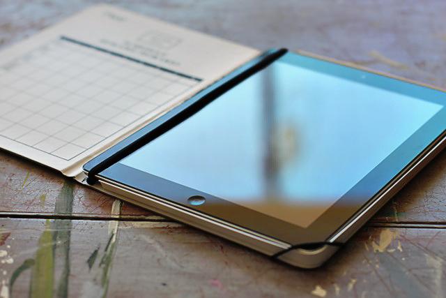 capa para tablet como fazer
