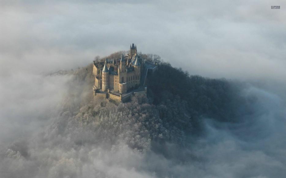 castelo 3 Hohenzollern alemanha