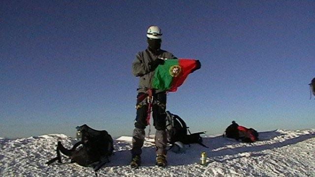 samuel passos trilhos e cumes montanhismo cume do mont blanc