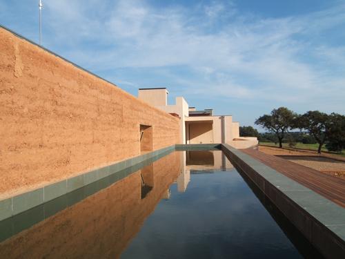 Habitação em Beja - Arquiteto Bartolomeu Costa Cabral