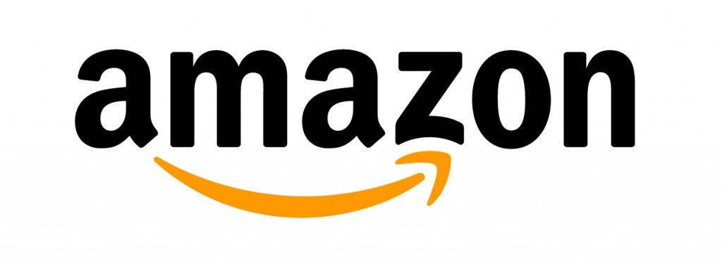 amazon logotipo mensagem escondida