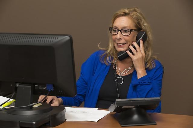 como evitar a secretária ao telefone