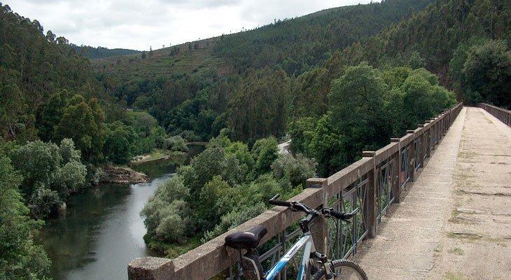 ponte sever do vouga