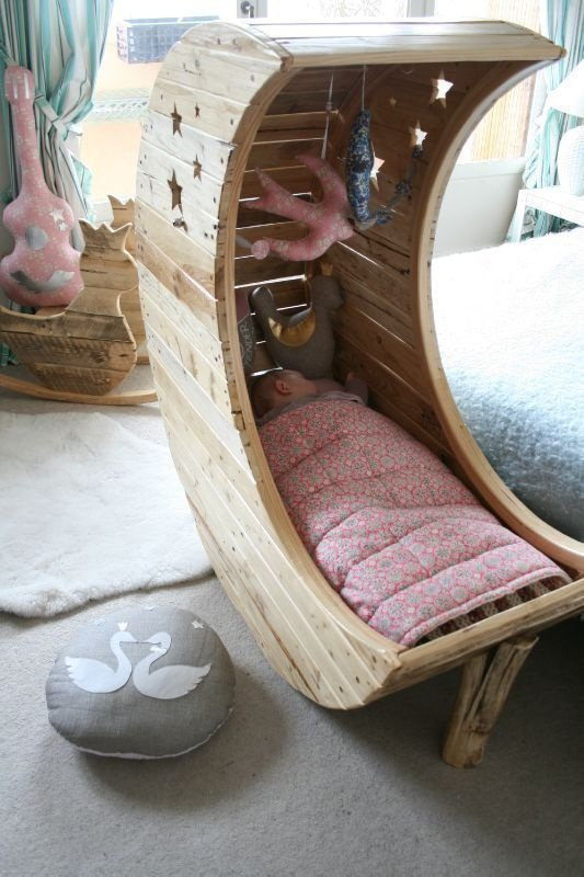 reutilizar madeira paletes