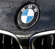 significado do logotipo bmw