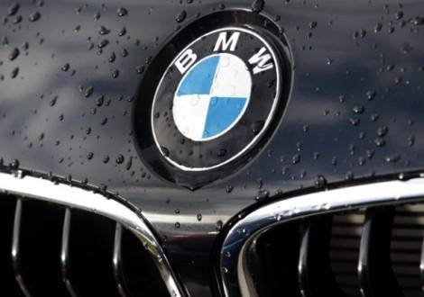 significado do logotipo bmw
