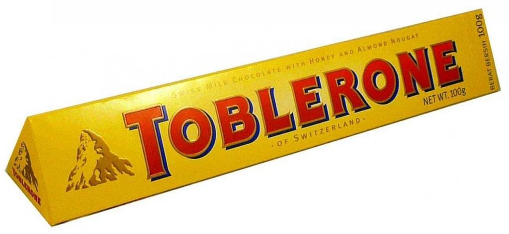 toblerone-símbolo urso mensagem escondida