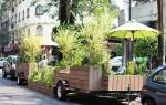zonas verdes cidades