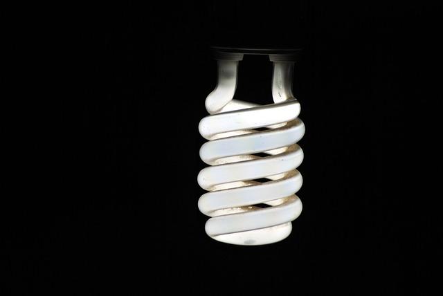 lâmpada de mercúrio