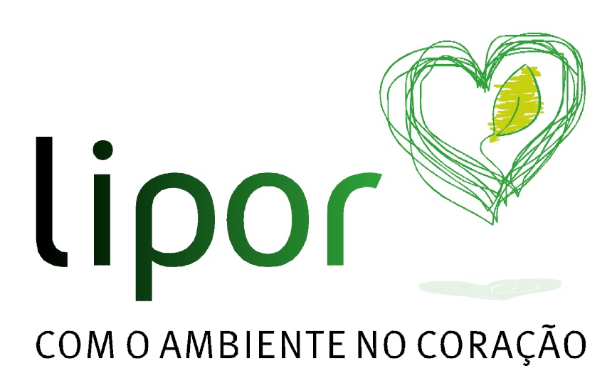 LIPOR_COM Ambiente no Coracao