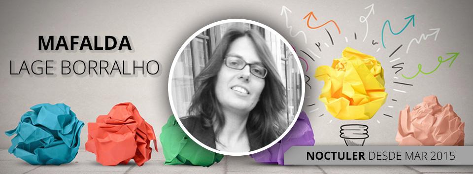 Mafalda Lage Borralho NOCTULER NOCTULA Channel