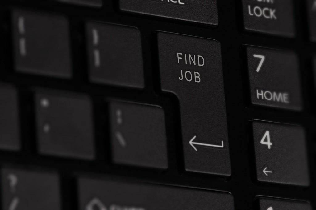 desempregado a procura de trabalho o que fazer