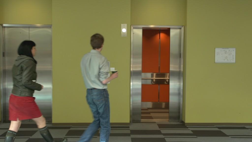 elevador inteligente microsoft elevator