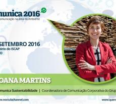 Joana Martins - Corticeira Amorim