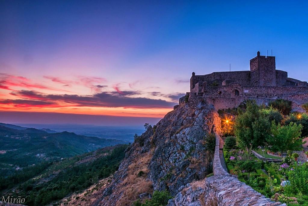 castelo marvão