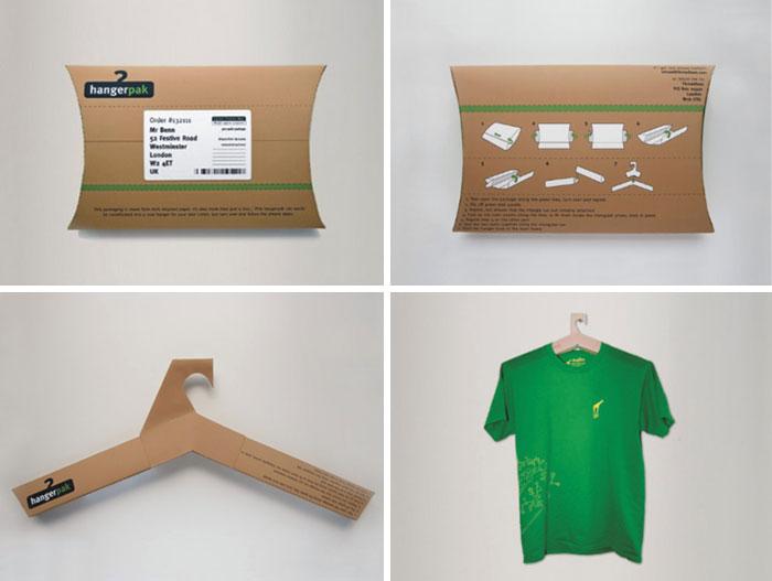 As embalagens interativas ou as embalagens que podem ganhar uma nova vida, tornam o produto mais divertido, mais memorável e mais útil.