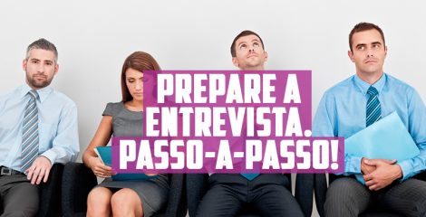 O processo de entrevista de emprego varia consoante a empresa, o recrutador e o posto de trabalho para qual te estás a candidatar. Após o processo inicial de candidatura, alguns recrutadores optam por pedir a realização de um teste, uma conversa por telefone, ou então a preparação de um caso de estudo, antes da entrevista oficial.