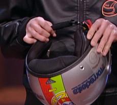 smart helmet capacete inteligente shark tank