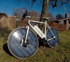 solar-bike bicicleta eletrica