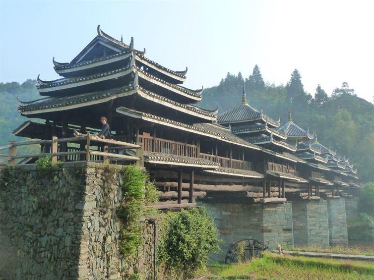 Chengyang ponte china