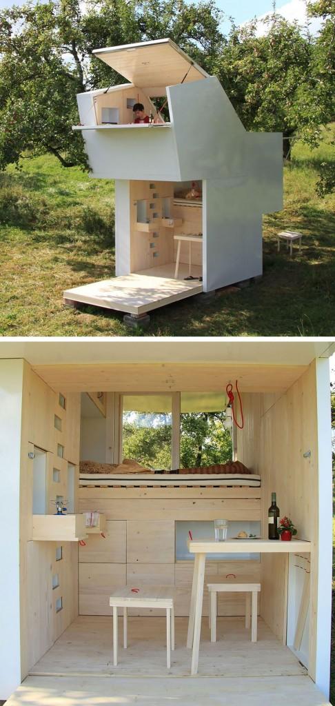 abrigo casa alemanha