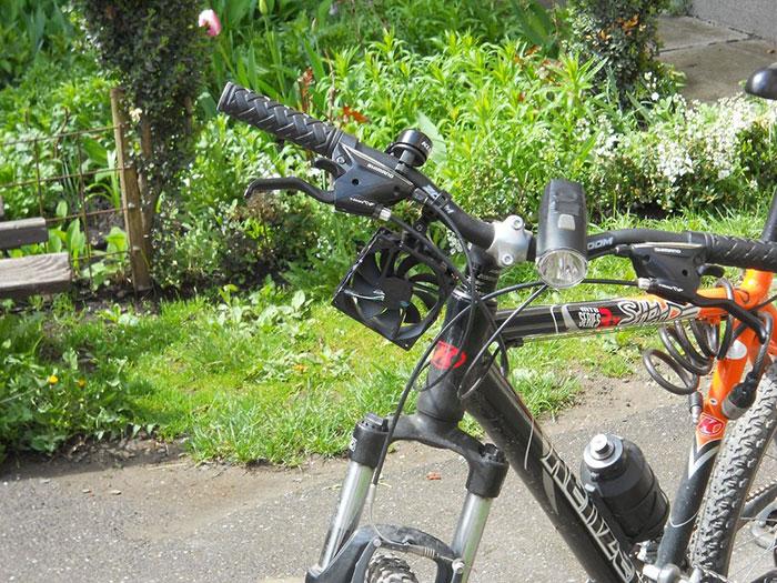 carregador de telemóvel para bicicleta