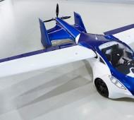 aeromobil carro voador