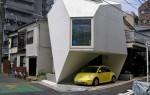casa pequena tóquio