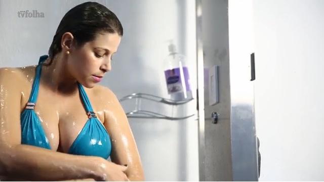 chuveiro recicla água
