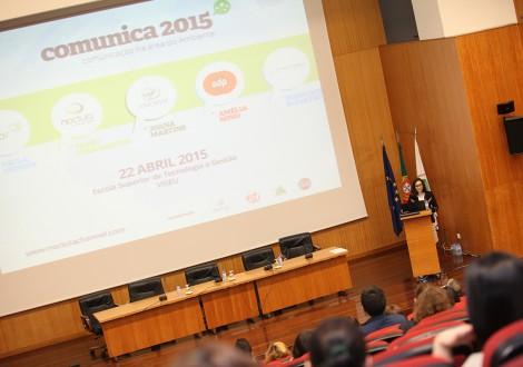 Sofia Marques Correia da NOCTULA comunica 2015