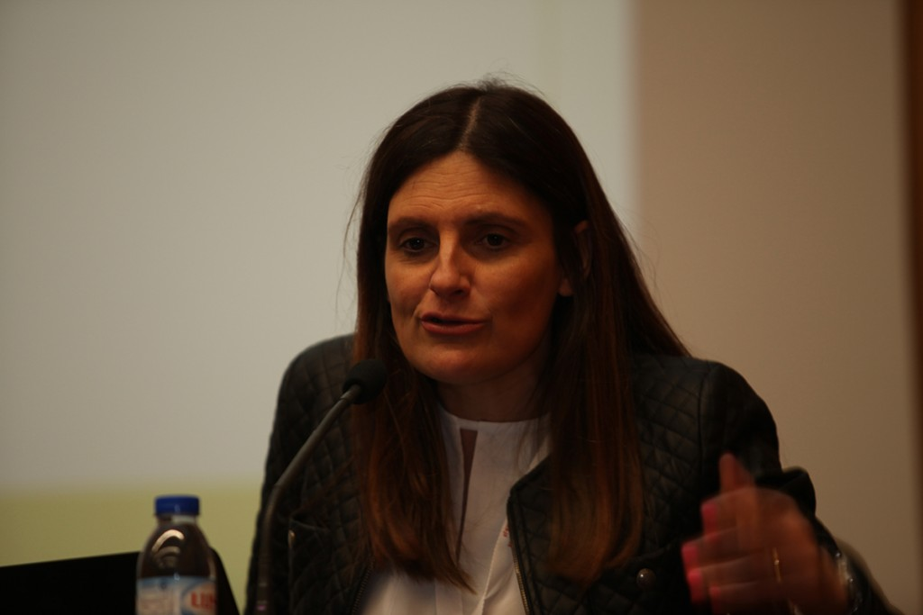 Paula Mendes da LIPOR comunica 2015 (11)