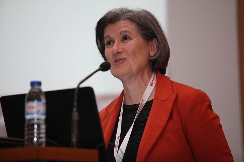 Amélia Novo da EDP Sustentabilidade comunica 2015 (63)