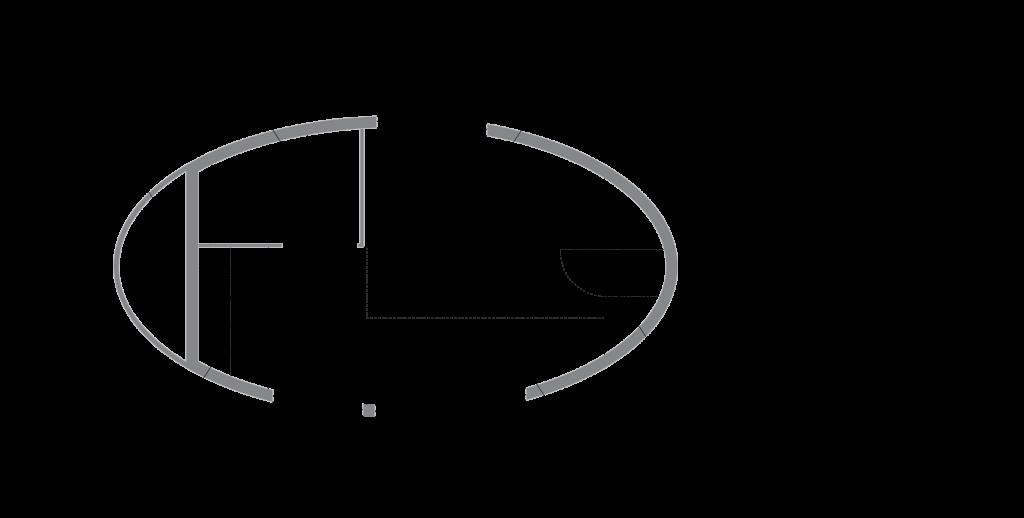 ecocapsule casa portátil interiores