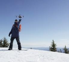 lily cam sky drone