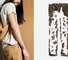 A marca suíça Freitag, conhecida pelas suas malas feitas com lonas de camião, criou uma linha de roupa biodegradável.