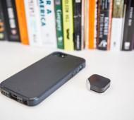 MYLE TAP aplicação gravador