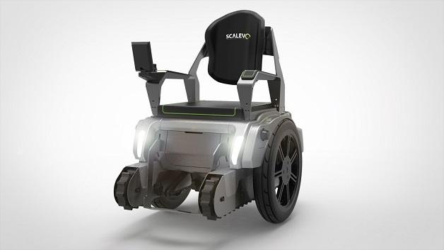 Scalevo cadeira de rodas eletrica