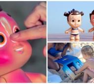 Nivea Doll, ou boneca da Nivea, é uma boneca feita para as crianças entenderem a importância de aplicar protetor solar na pele.