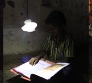 gravitylight luz ilumicação