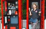 redbox cabine telefonica inglesa