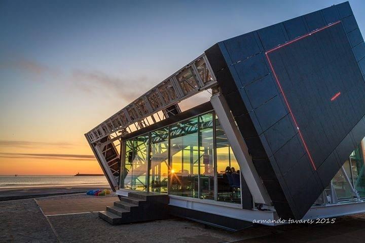 Casas em Movimento arquitetura sustentavel