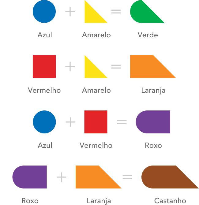 Feelipa Color Code código de cores